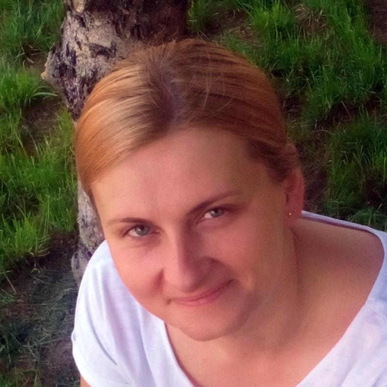 Lekarz weterynarii Anna Skoczyńska